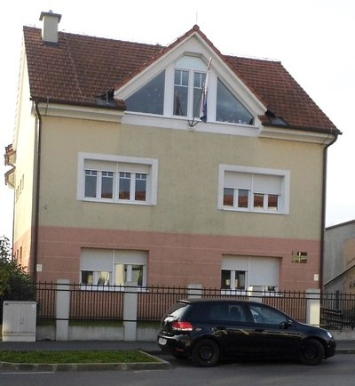 Centar za socijalnu skrb Đurđevac