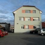 Centar za socijalnu skrb Đurđevac - slika zgrade